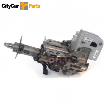 Nissan Micra K12 Electric Power Steering Column Motor & Module 48810AX605